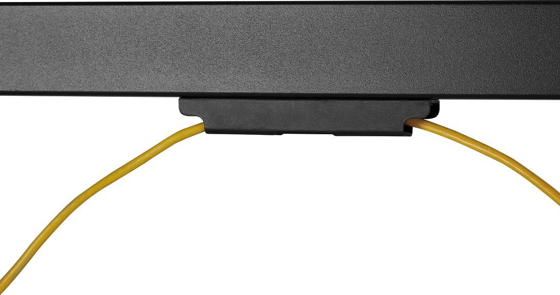 Eazo PRO6480XLD Cable arrangement